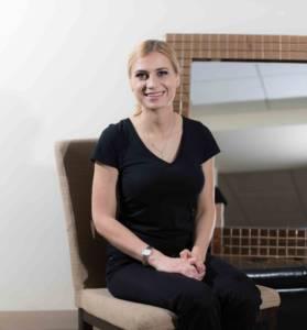 Jolita Brilliant- Nationally Licensed Massage Therapist in Burlington, VT