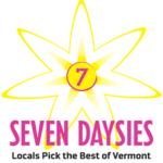 Seven Daysies Finalist 2017