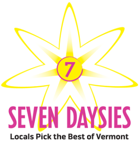 Seven Days 2017 Finalist: Best Place To Get A Massage