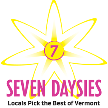 BMT is in the Seven Daysies Finalists 2017. Vote Now!