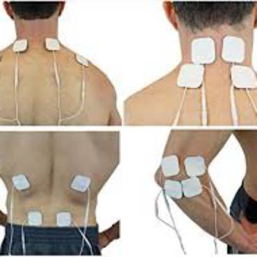 TENS Therapy Units- Transcutaneous Electrical Nerve Stimulation