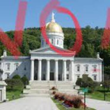 Why I am Unable To Take Insurance. Vermont Government Does Not See A Need For A Massage Licesne
