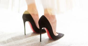 High Heels Causing You More Damage Than You Think