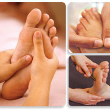 Thai Reflexology Massage and What Is Reflexology