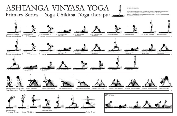 Thai Yoga massage and Private Ashtanga & Vinyasa Yoga Classes